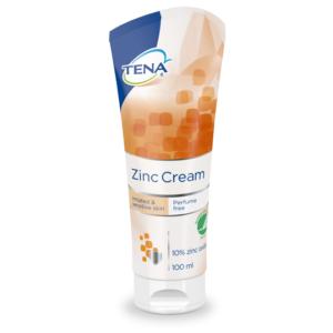 Zinc cream